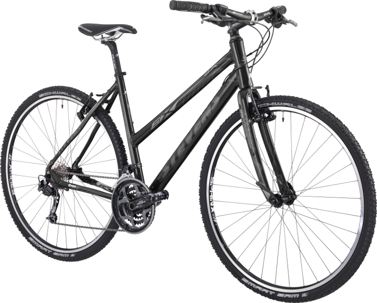 Stevens Cross 6X Lite Lady