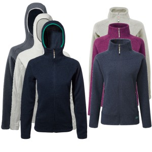 Sherpa Pemba Hooded Jacket
